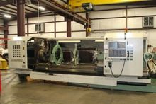 Kingston CPX-3000 Big Bore CNC