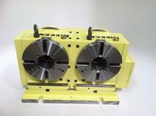 Lyndex Nikken CNC170-2W-200B