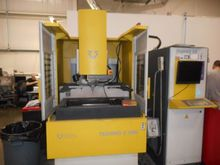 ONA Techno H-300 CNC Wire EDM