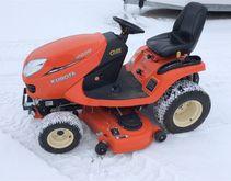 Used Kubota Gr2020 For Sale Machinio