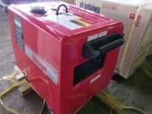 2010 welding machine SHINDAIWA