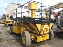 1995 self-propelled wheel teles