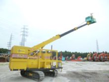 Used Tracked rig AIC