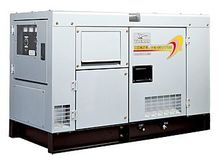 YANMAR diesel generator YEG200D