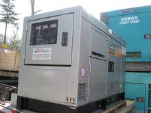 diesel generator YANMAR YEG150D