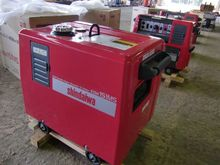 2010 welding machine SHINDAIWA