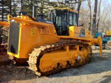 2007 bulldozer Komatsu D155AX-6