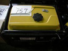 2006 generator diesel Subaru SG