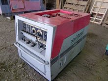 Welding machine SHINDAIWA DGW19