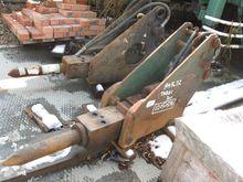 hydraulic hammer TOKU TNB-6C