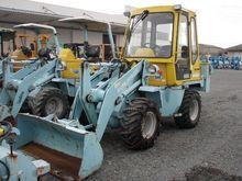 1998 wheel loader FURUKAWA FL30