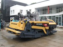 Used 2009 paver Mits