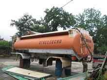 Used tanker truck HI