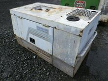 Used 1997 welding ma