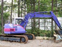 Used 2000 excavator