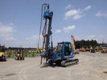 1999 drilling rig Kobelco SK60S