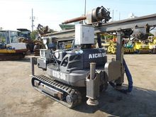 Used 2005 drilling r