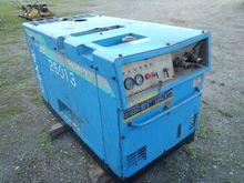 Used Compressor 1996