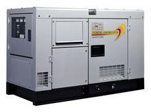 YANMAR diesel generator YEG150D