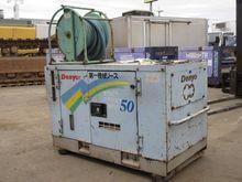 1998 compressor DENYO DIS50SPB