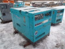 Used Compressor AIRM