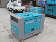 Used Denyo Generators for sale  Denyo equipment & more | Machinio