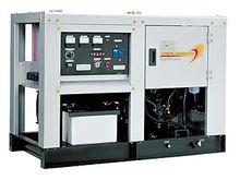 YANMAR diesel generator YEG300D