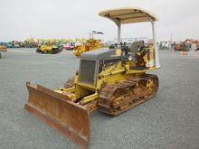 Used 2002 bulldozer