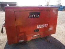 Used 2000 DENYO weld