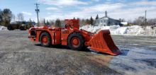 Used Sandvik Construction for sale in Canada | Machinio
