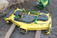 Used John Deere Finish Mowers for sale  John Deere equipment