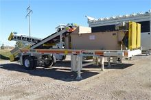 Used 2015 PUGMILL SY