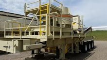 Used 2008 BARMAC B71