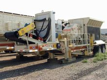 New METSO NP1007 in