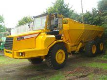 Used 1983 Moxy 6200S