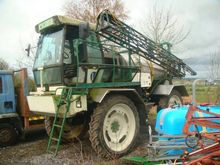 1998 Househam Sprayer