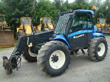 Used 2006 Holland LM
