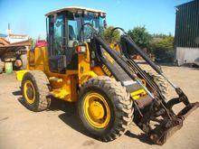 Used 2001 JCB 416 S