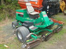 1995 Ransomes Fairway 250