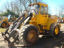Used 1992 Volvo L 70