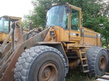 1993 Volvo L180 parts only