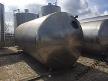 The tank-stainless steel tanks