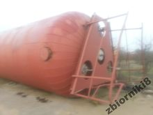 Used Tank-containers