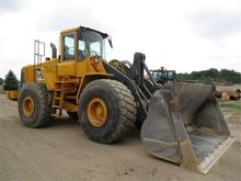 Used 2003 Volvo L150