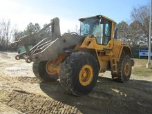 Used 2011 Volvo L150