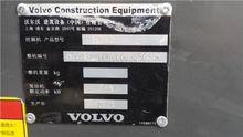 2013 Volvo EC210B