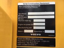 Used 2015 Volvo L70F