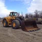 Used 2008 Volvo L350