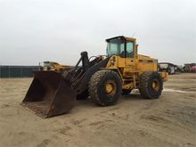 Used 1993 Volvo L150