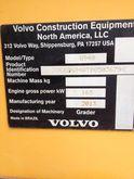2013 Volvo G940
